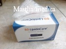 SD lipidocare lipid profile test strip 25 rakitan GEO