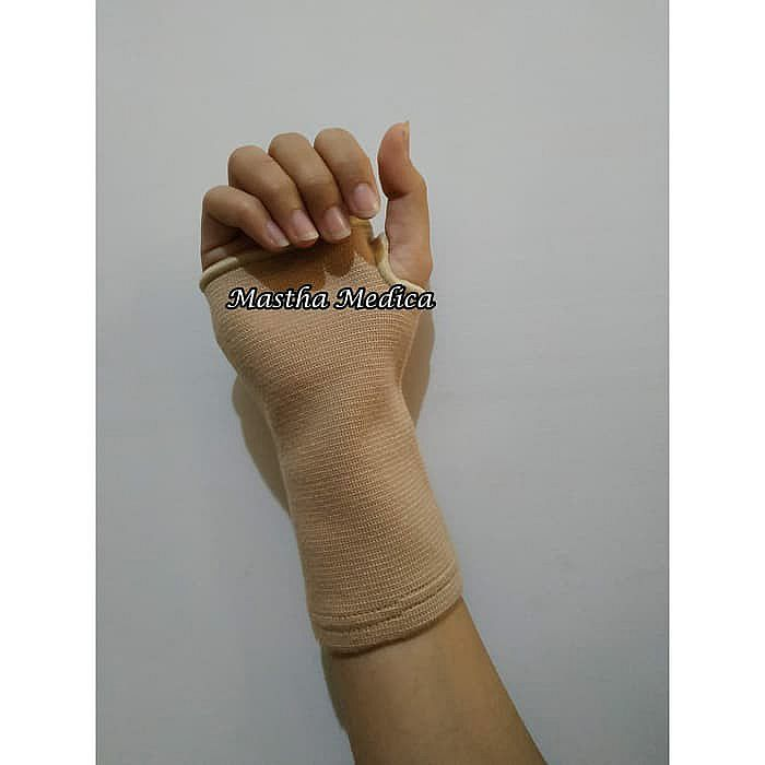 Wrist With Palm Support ES- 401 Dr. Ortho