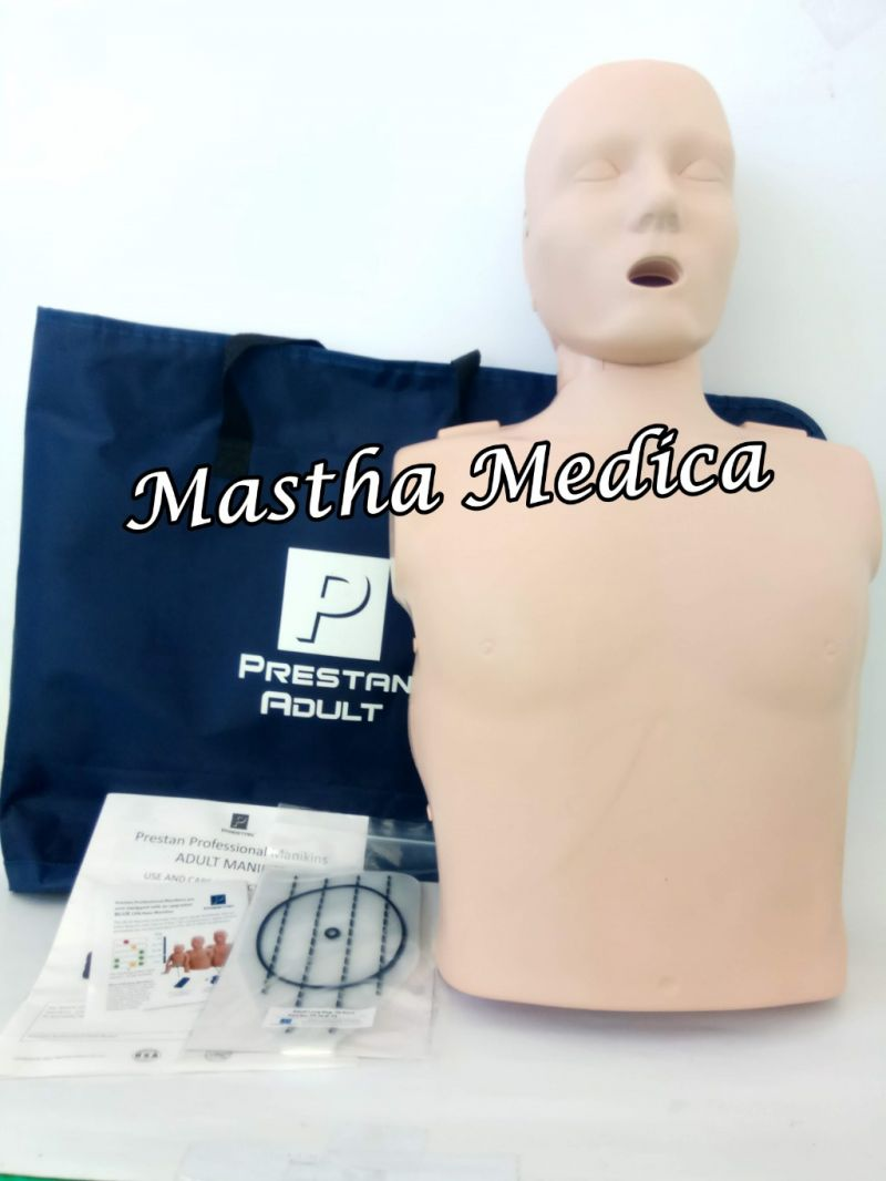 Manekin Dewasa cpr Prestan Professional Adult CPR Training Manikin