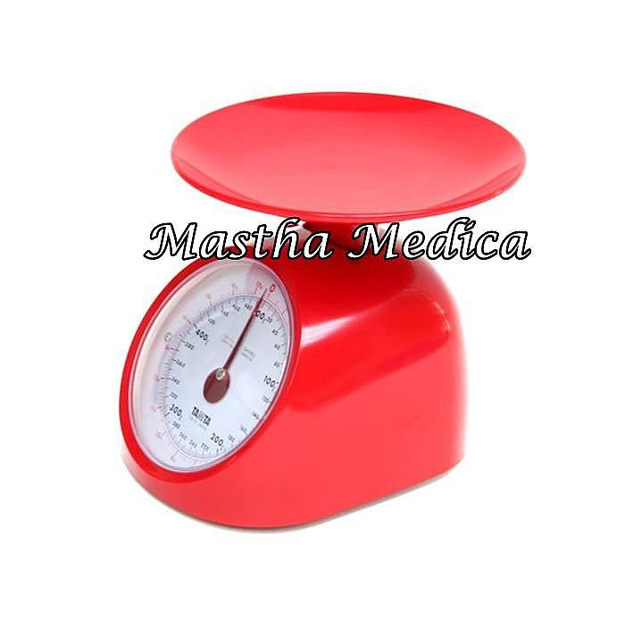 Timbangan Manual Analog 1122 Tanita Kitchen Scale
