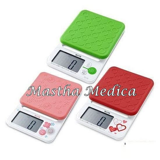 Timbangan Digital Elektrik Electric Scale KD - 192 TANITA