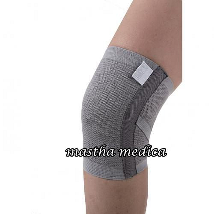 Deker Lutut Knee Support With Spiral Stays CPO-1609 Eunice Med
