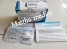 SD lipidocare lipid profile test strip 10 rakitan GEO