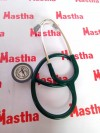 Stetoskop Littmann Classic III Hunter Green Tube Standart Finish 3M